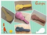 Música de Hanhai/guitarra eléctrica Hardcase (una variedad color)