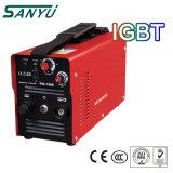 Сварочный аппарат ИМПа ульс AC/DC инвертора SANYU (TIG200)