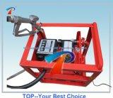 경제적인 유형 휴대용 기름 필터 및 충전물 기계 (JL)