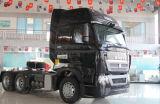 Sinotruck HOWO 6*4 Tractor Head 370HP 무겁 의무 Tractor Truck