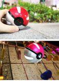 Het hete Verkopen 10000mAh Universele Pokemon gaat de Slimme Draagbare Lader van de Bank van de Macht met LEIDEN Licht voor de Bank van de Macht Pokeball van de Telefoon USB