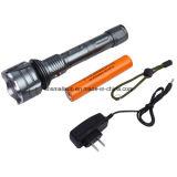 Luz de 26650 baterias com Ce, RoHS, MSDS, ISO, GV