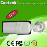 中国上CCTV IPのカメラH. 265 CCTVの弾丸の防水カメラIPのカメラ