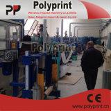 Tampa do copo de papel de Polyprint que dá forma à máquina (PPBG-500)
