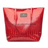 革ハンドバッグの構成袋