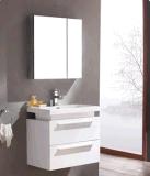 Водоустойчивый шкаф тщеты ванной комнаты MDF 2016 (LZ-195)
