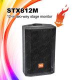 Stx812m 12 '' bidirektionaler Stadiums-Lautsprecher