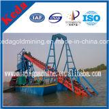 Gute Qualitätsbecherkette-Gold und Diamant-Bagger für Verkauf