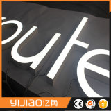 Adverterende Voor Lichte 3D AcrylBrieven