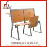 Mobília de escola da liga de alumínio com a tabela de escrita fixa para a sala de aula