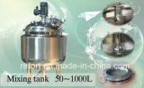 "2000L Dome Top Mixing Tank avec 17 "" Manway"