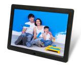 12 '' función multi TFT LCD HD que hace publicidad del indicador digital (HB-DPF1203)