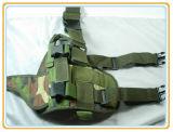 [نووفي] يزوّد حقيبة & حزمة [فسوري] تشغيل تكتيكيّ هجوم جيش/عسكريّة مساس حقّ قابل للتعديل - يناول ساق [هولستر/] مسدّس مدفع حقيبة