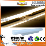 중국 판매 Ce&RoHS 승인 T5/T8 LED 관 AC85-265V