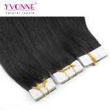 Essere umano Hair Skin Weft Hair Extension di 100% su Sale