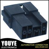 10pin imperméabilisent le connecteur femelle électrique/petites prises électriques