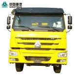 20m3의 최신 판매 Sinotruk HOWO 덤프 트럭