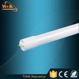 熱い販売最も高明るい10W 14W 18W T8 LEDの管ライト