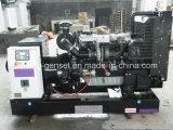31.3kVA-187.5kVA diesel Stille Generator met Lovol (PERKINS) (PK31500)
