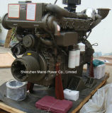 motor marinho do barco da draga do motor Diesel de 700HP 1800rpm Yuchai