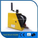 Lifting resistente Equipment Electirc Hoist Handtool Power Winch 4X4 Winch Crane Electric Winch