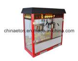 Palomitas aprobadas 2016 del Ce de la marca de fábrica de Eton que hacen la máquina de las palomitas de la máquina con el crisol inoxidable (ET-POP6A)