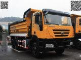 Caminhão de descarga novo do Tipper/de Hy 6X4 Kingkan para África
