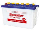 재충전용 JIS Standard Car Battery Ns40z 12V