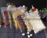 Sacchetto personalizzato formato di imballaggio di plastica di vuoto dei grani