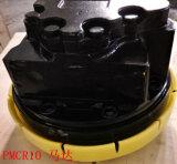 Motor hidráulico de la rueda de la maquinaria de construcción del motor de Rexroth MCR3