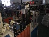 Verwendet Computer-Steuermittlere Geschwindigkeits-von der trockenen Laminierung-Maschinerie