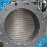 Af Bernoulli Zelfreinigende Filter voor Overzees Water