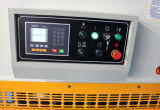 Автомат для резки листа металла (QC12Y-6X3200)
