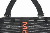 Entfernbare Bänder mit Plastiktasten-Rückseiten-Stützarbeits-Riemen (QH1016) prüfen
