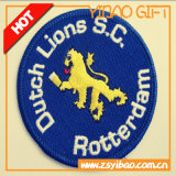 Staatsflagge Promotional Gift Embroidery Patch für Clothing (YB-pH-05)