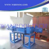 Insieme di riciclaggio di legno della macchina della trinciatrice