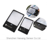 工場価格は卸し売りする小型レンズの拡大鏡(HW-227)を