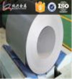 Chapa de aço galvanizada revestida Aluzinc principal e barata