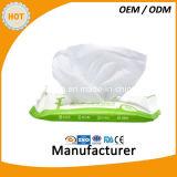 Wipes чистки стороны младенца качества еды 10PCS