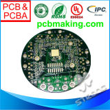 2 Multilayer Fr4 PCB van de laag