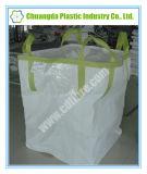 十字の角の極度のFIBC大きい袋はとのベルトを補強する