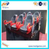 Bewegliches Bildschirmanzeige-Gerät des Kino-5D/7D, Mantong 5D Kino-Fabrik, Minikino digital-5D
