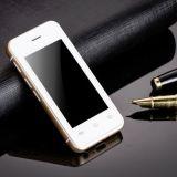Mini smartphones avec '' écran 2.4 et SYSTÈME D'EXPLOITATION androïde par fabrication d'OEM/ODM