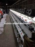 繊維工業のコイル巻き機械