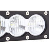 Yourparts Factory LED Lightbar 30W mit 3PCS*10W High Intensity CREE LED (YP-8810)