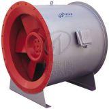Hochtemperaturfeuer-Rauch-Extraktion-Ventilator