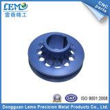 Elektronische Selbstpräzisions-maschinell bearbeitenteile hergestellt in China (LM-0617D)