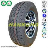 Lt245 / 75r16 Chino en el neumático del neumático del neumático del neumático Tire Van Tire