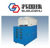 l'huile de table de l'animal familier 5L met la machine de soufflement Semi-Automatique