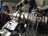 Máquina plástica da tubulação - linha da extrusão da tubulação de HDPE/PPR
